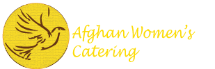 Afghan Women's Catering